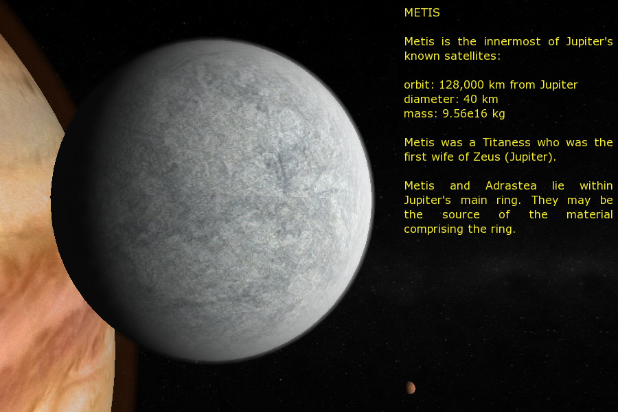 Uranus Moon Cressida (page 3) - Pics about space