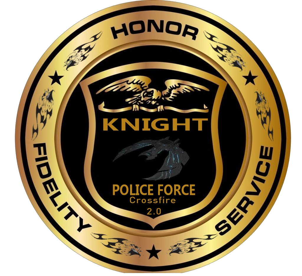 Knight Police Force