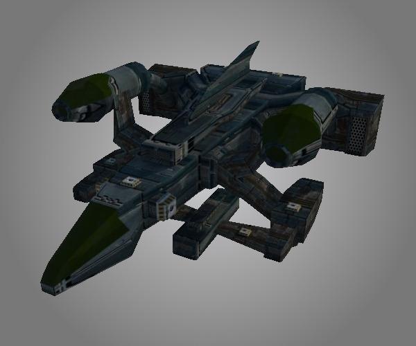 Bullpup MK III