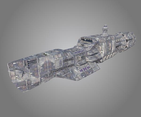 Liberty Dreadnought - Virginia