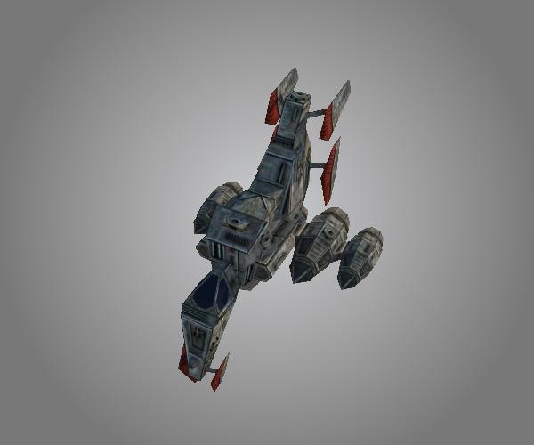 Foxhound Bomber
