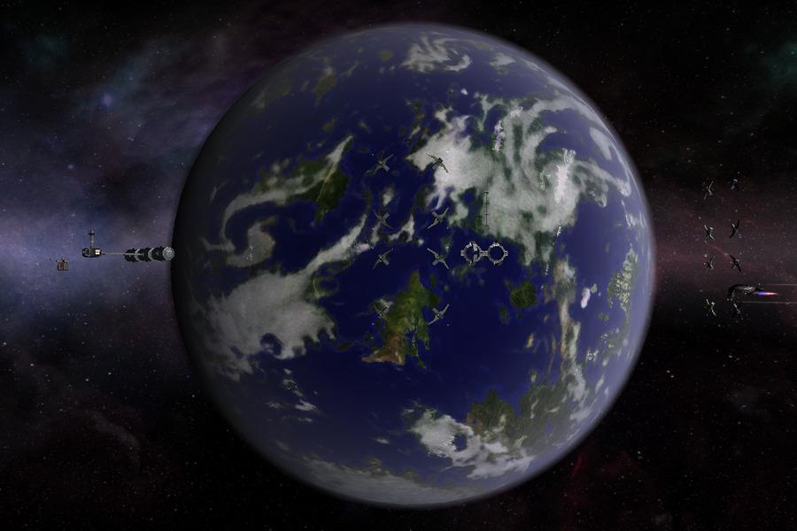 Planet Cambridge