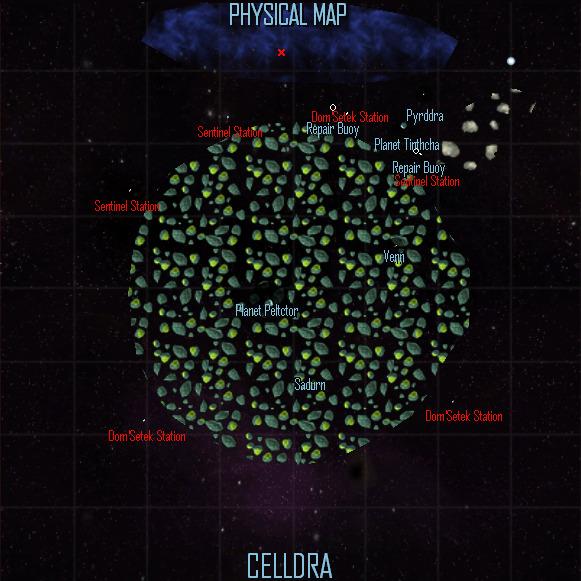 Celldra System