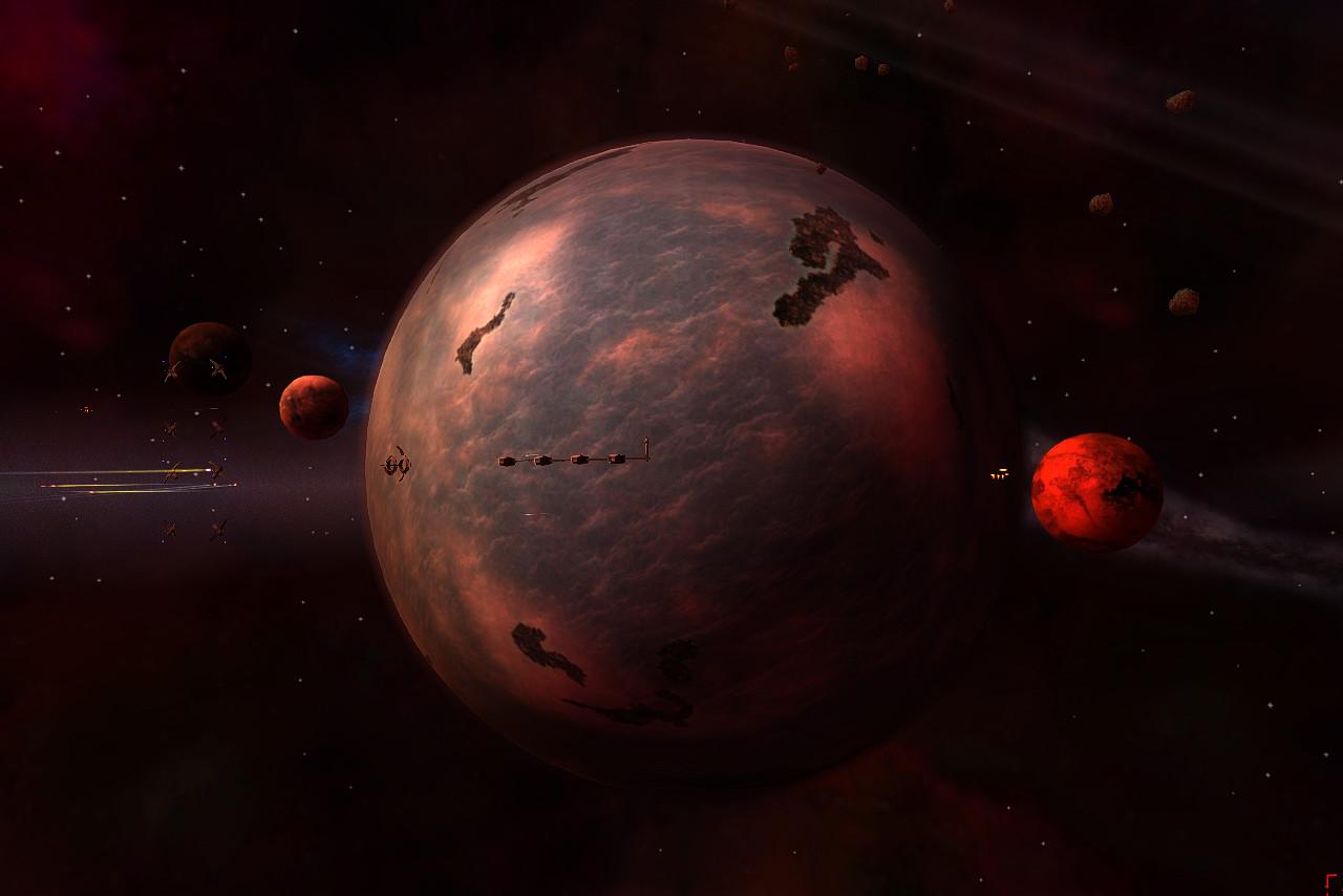 Planet Monoc