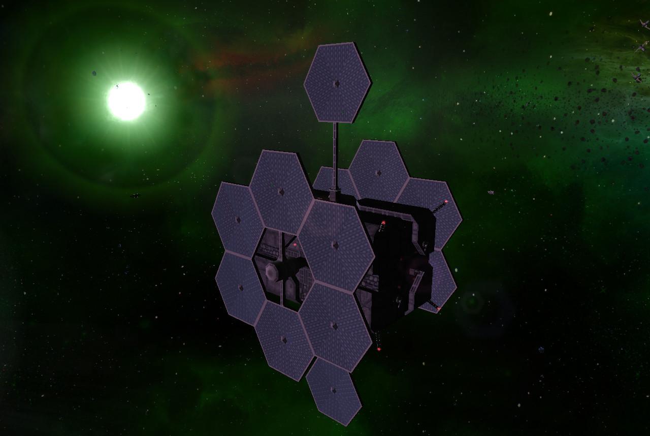 Outpost Zeta