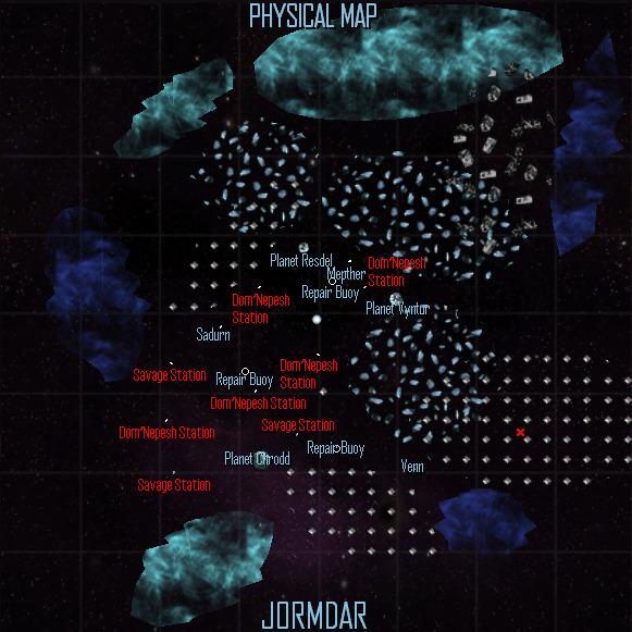 Jormdar System