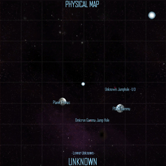 Lower Unknown System
