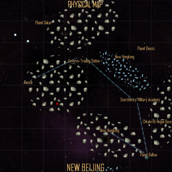 New Beijing System