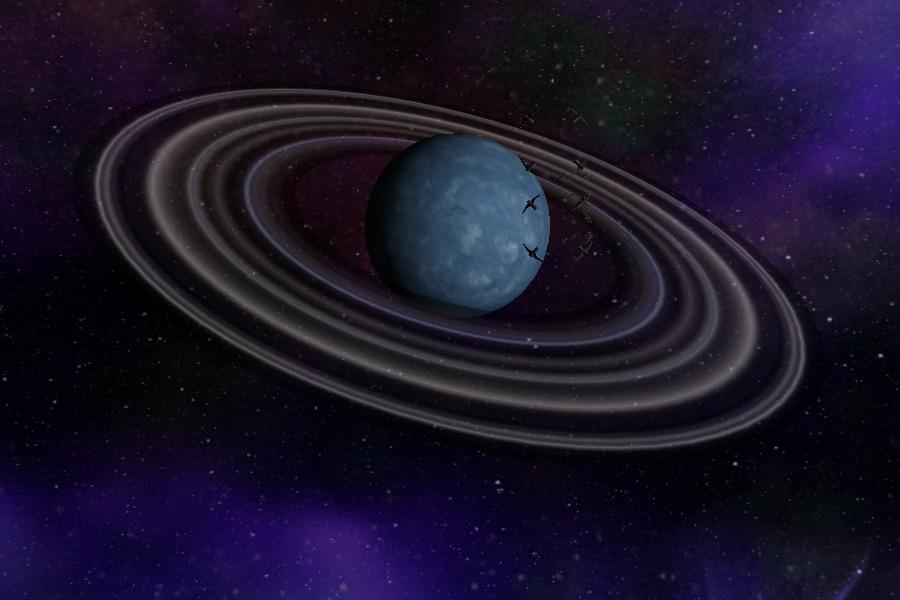 Planet Kitadake