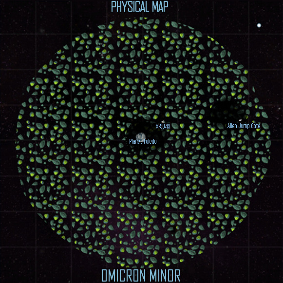 Omicron Minor System