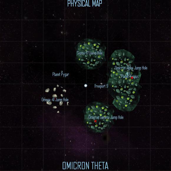 Omicron Theta System