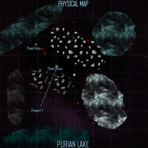 Purian Lake System