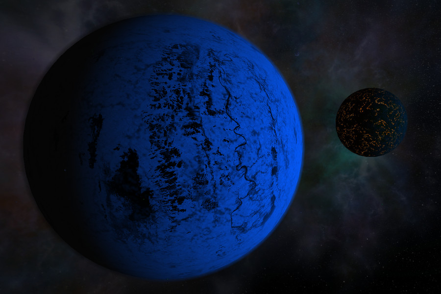 Planet Renegat