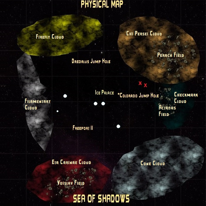 Sea of Shadows System