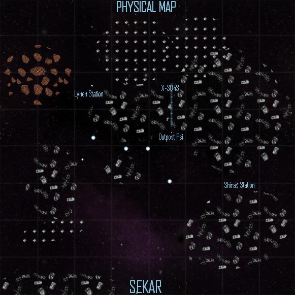 Sekar System