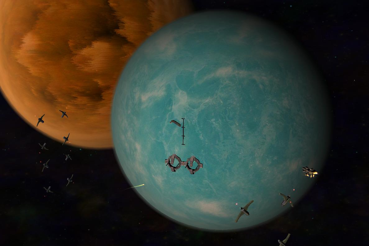 Planet Junyo