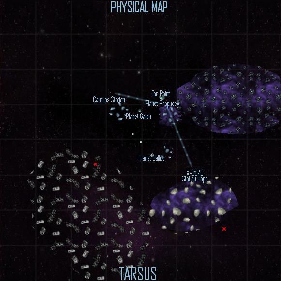 Tarsus System