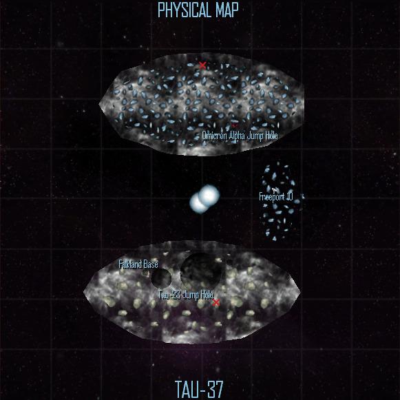 Tau-37 System