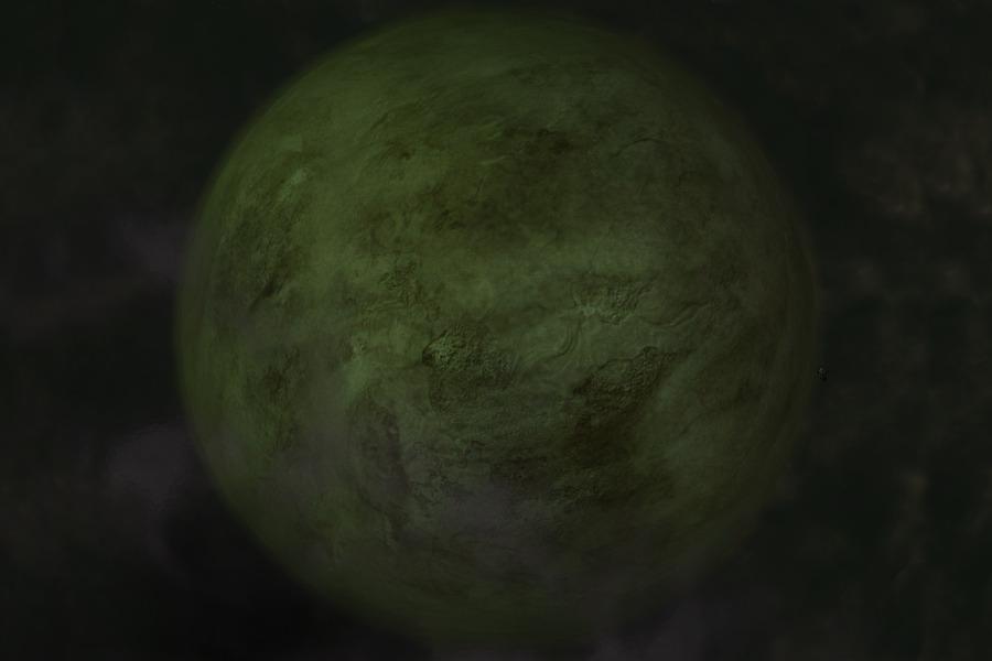 Planet Hippias